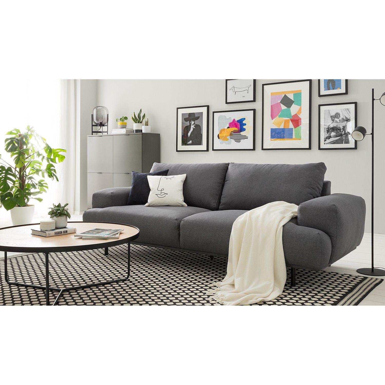 Sofa Nampa Ii 3 Sitzer In 2020 Sofas Haus Deko Und Wohnen