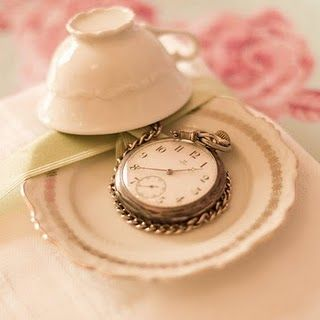 Mad Hatter Tea Party - You're late, you're late...
