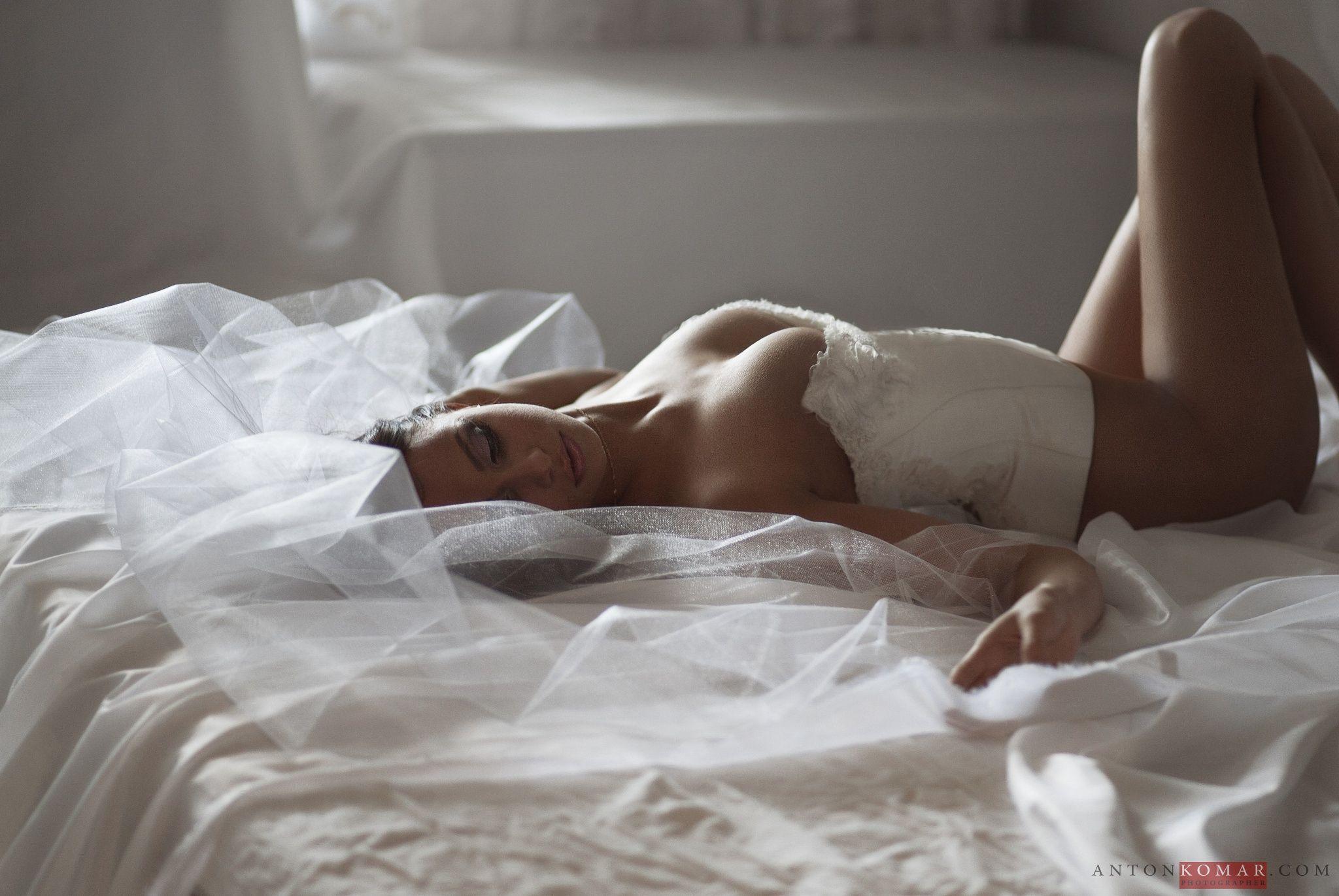 Bride Story By Anton Komar On 500Px