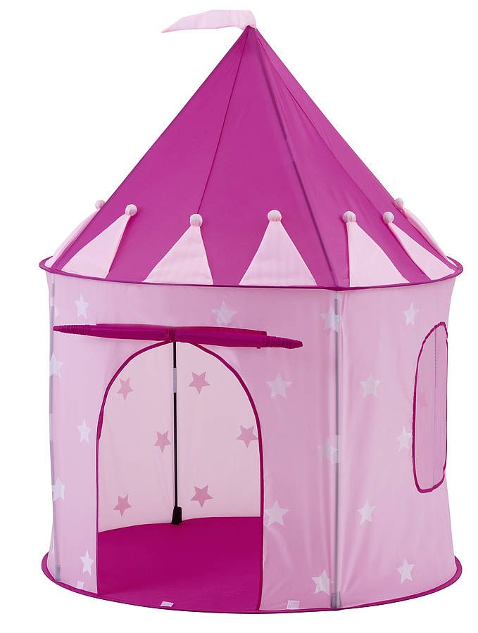 Pink Star Play Tent  sc 1 st  Pinterest & Pink Star Play Tent | Stars play Tents and Plays