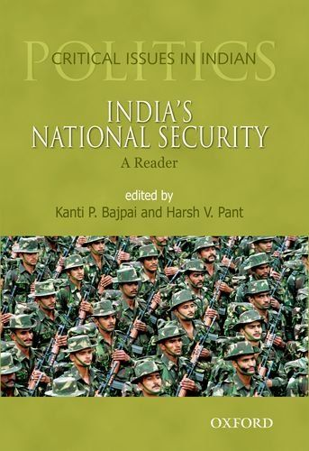 Free read online or download indias national security a reader books fandeluxe