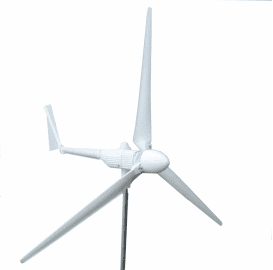 Top 8 Home Wind Turbines Of 2019 Video Review Wind Turbine Home Wind Turbine Wind Generator