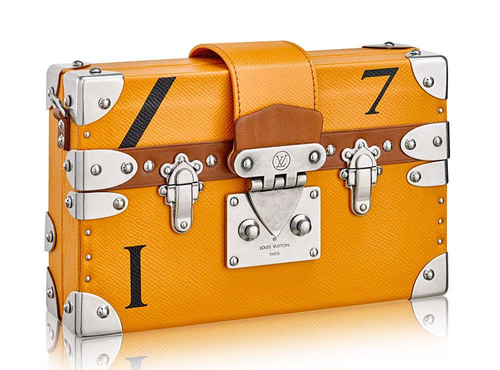 A Closer Look At Louis Vuitton S Fall 2015 Bags In Stores Now Purseblog Louis Vuitton Luxury Clutch Louis Vuitton Handbags