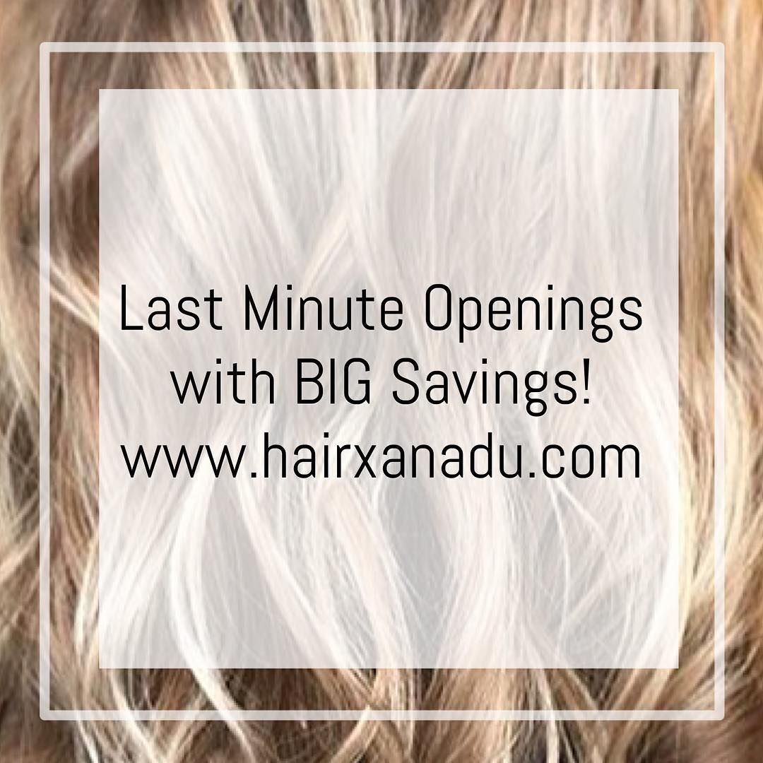 Visit our website to book your appointment and save up to 20% today! We're open until 9pm tonight.