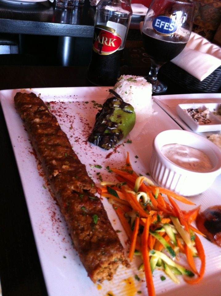Tuba Authentic Turkish Restaurant