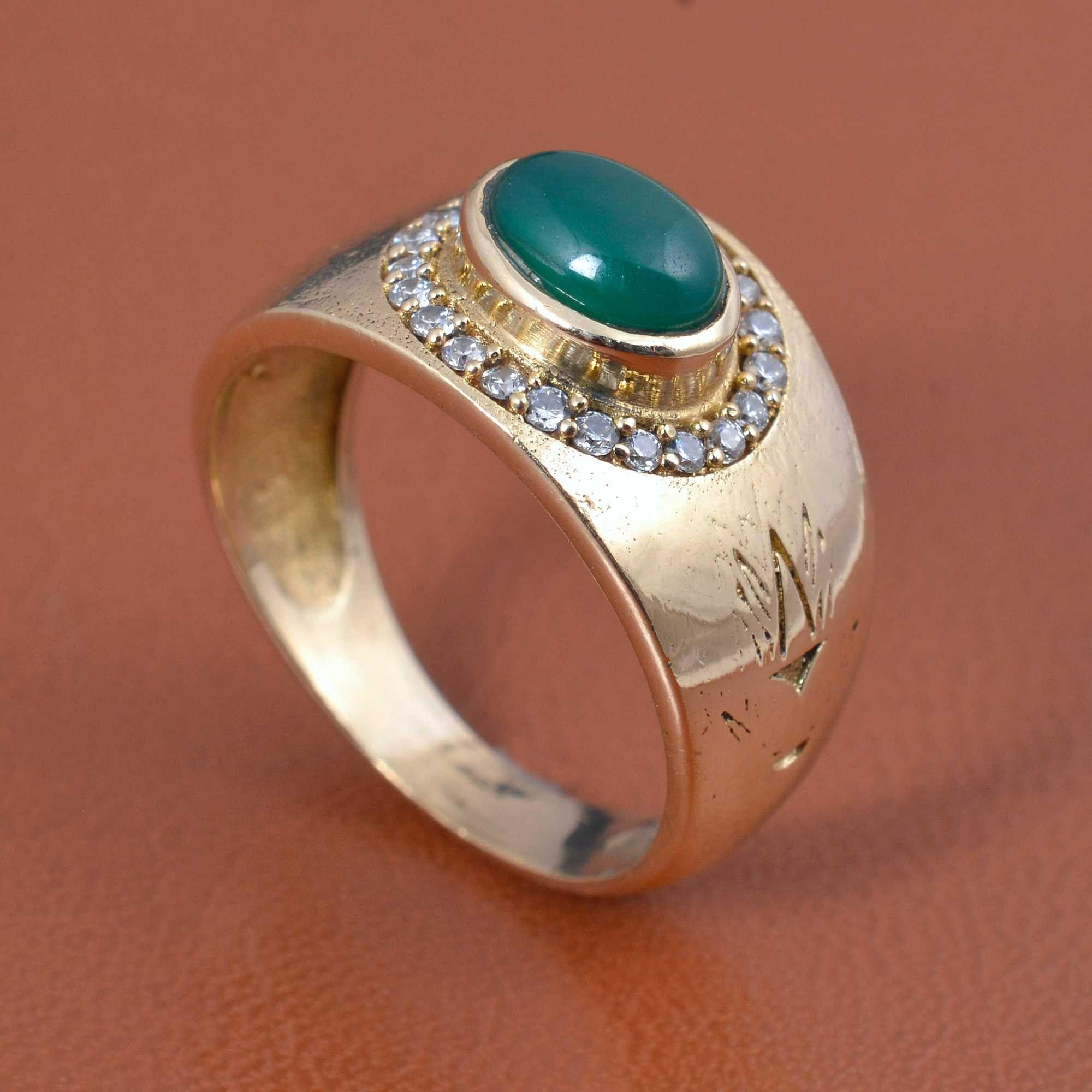 Black Onyx Ring,Handmade Ring,Brass Gemstone Ring,Statement Ring,Rings For Women,Boho Rings,Promise Ring,Wedding Ring,Personalized Gift