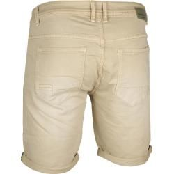 Photo of No-Excess Shorts Jog Stretch Beige