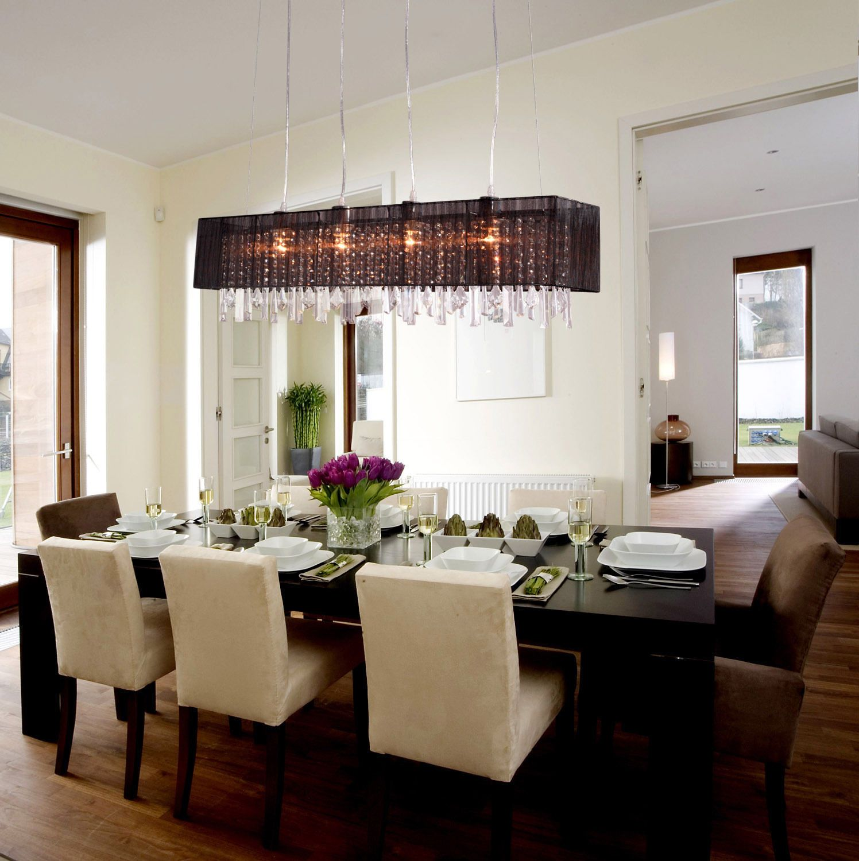 Teppich Esszimmer Modern Auch Genial Lampe Esszimmer: Esszimmer Modern. Free Vitrine Modern Luxury Fotos