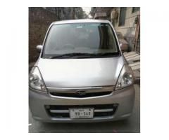 Daihatsu Wagon Model 2007 Lates Features Sofa Seats Sale In Lahore