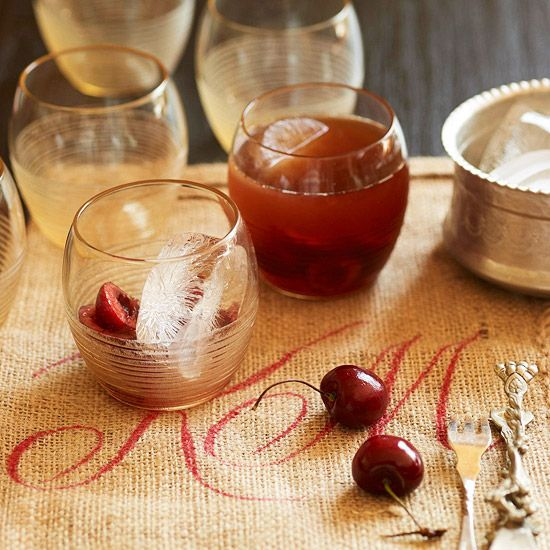 Festive Fall Drinks to Mix Up Tonight