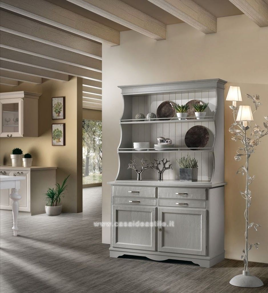 Risultati immagini per credenza cucina moderna | Cucine | Pinterest ...