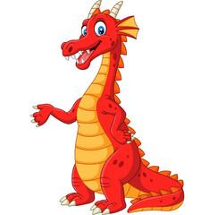Cute Dragon Cartoon Photos Royalty Free Images Graphics Vectors Videos Adobe Stock