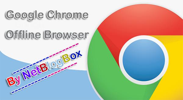 Google Chrome 51 0 2704 103 (32-bit) Offline Installer Free Download