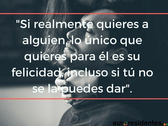 Frases De Amor Cortas Frases Pinterest Frases Love And True Love
