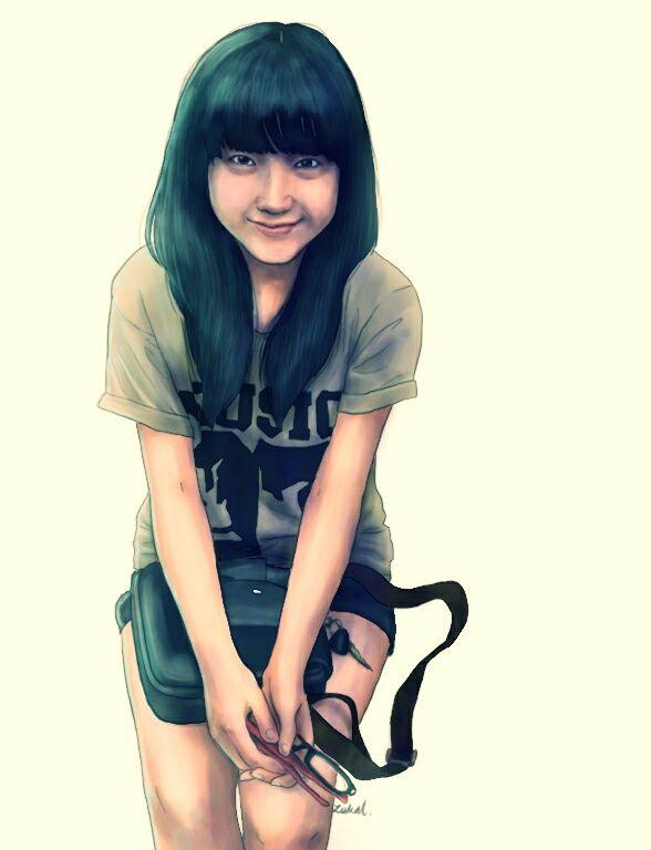 smileeee... :)