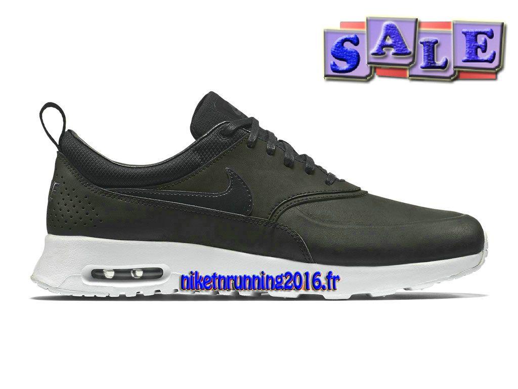 Boutique Officiel Nike Femme Air Max Thea Premium Chaussures De De Chaussures Nike e3e8d3