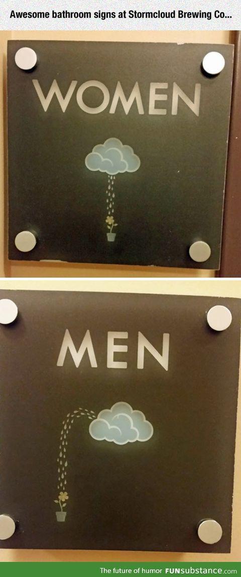 All Bathroom Signs Funny Signs Funny Bathroom Signs