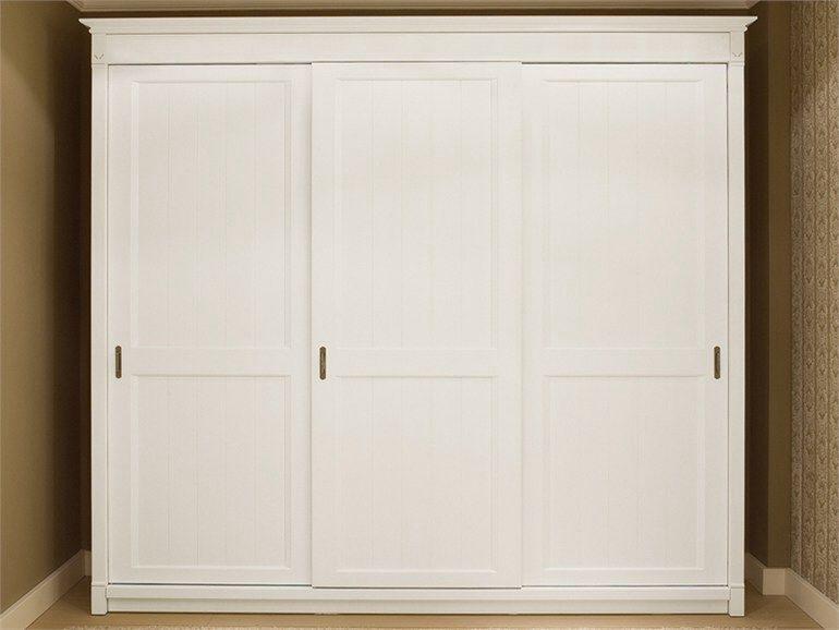Country Style Sliding Doors Wardrobe Sliding Doors Sliding Wardrobe Doors Tall Cabinet Storage