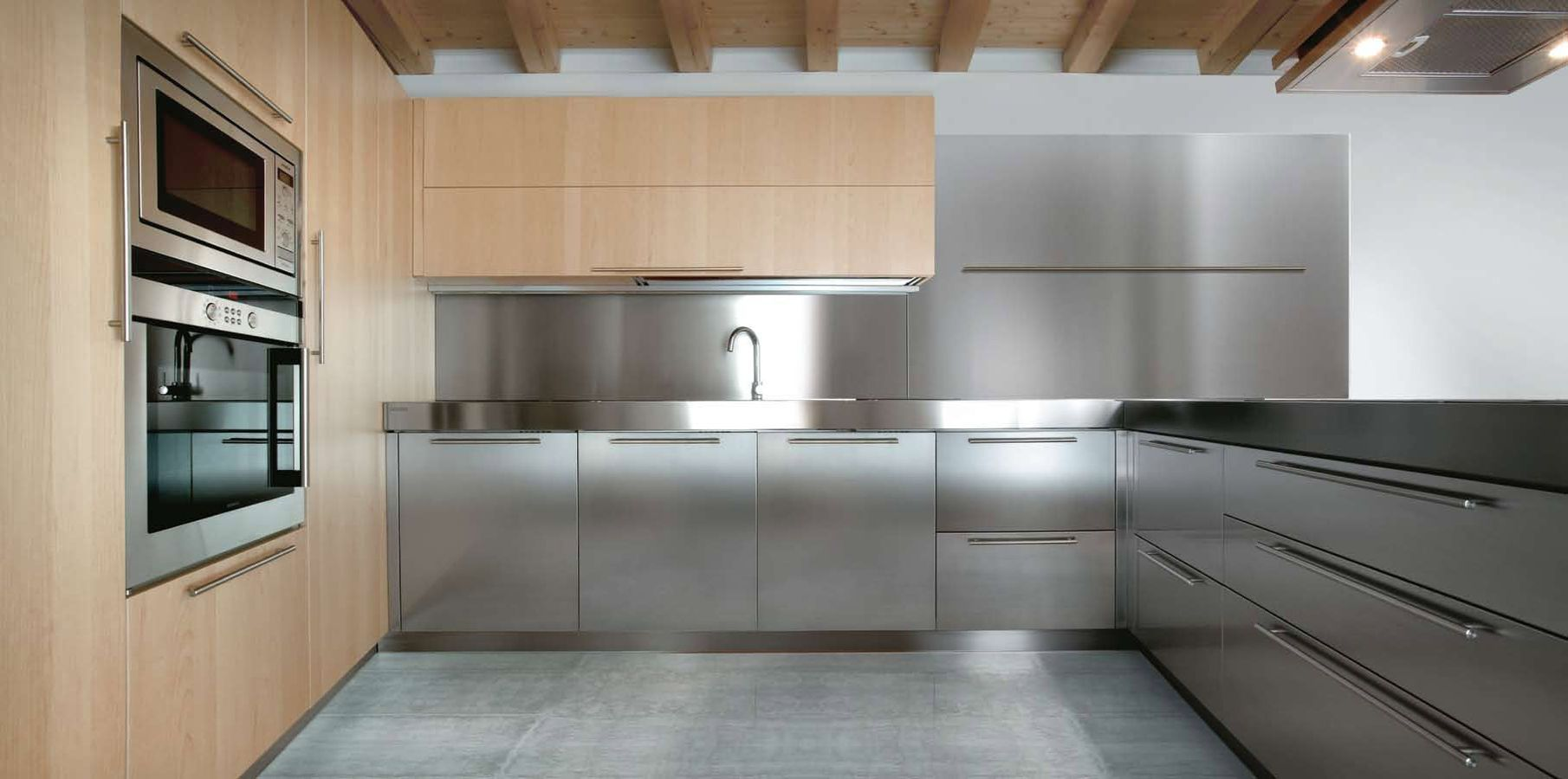 stainless steel kitchen cabinets ikea pictures pin pinterest ...