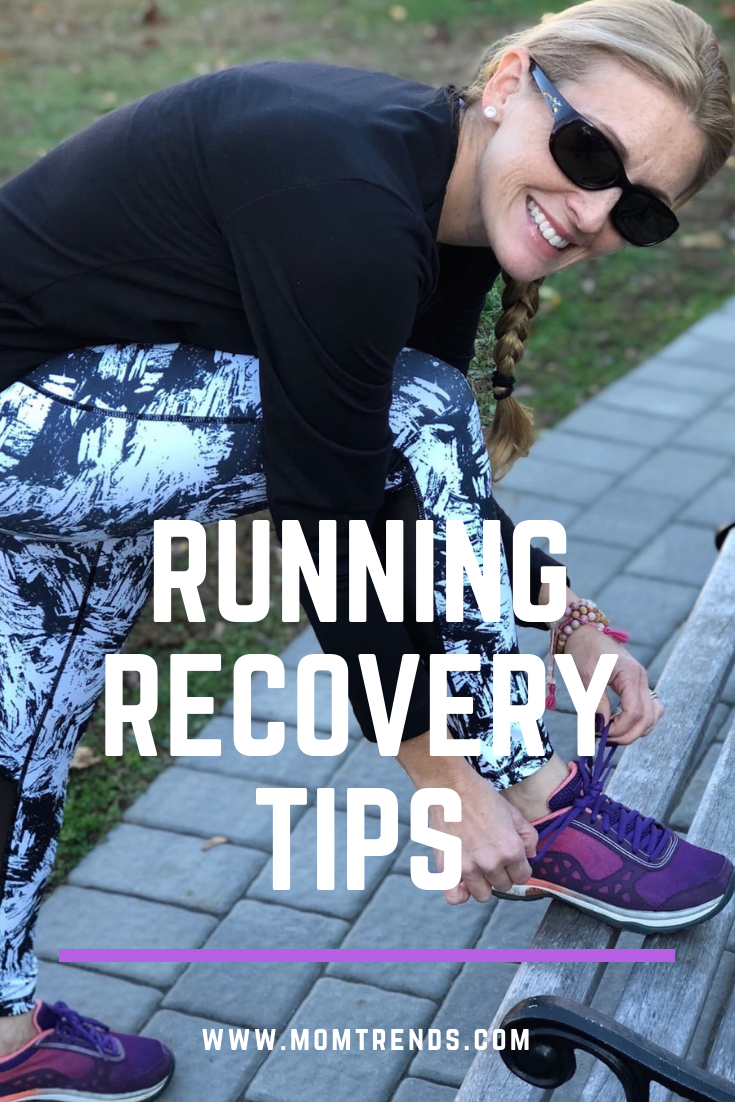 Best Running Recovery Tips