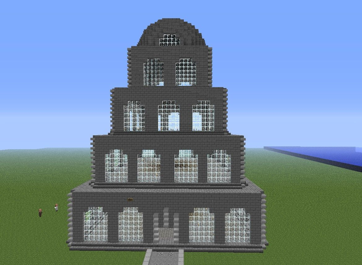 Minecraft building ideas search results mfammar for Build a castle home