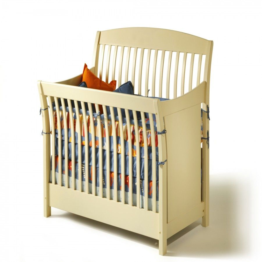 AP Industries Shutter 3 In 1 Convertible Crib   1000 0100 Series
