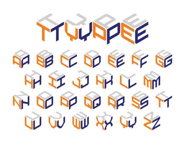 Best Cube Shape Illustrations, Royalty-Free Vector ...