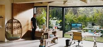 Image result for everything everything movie house Mid