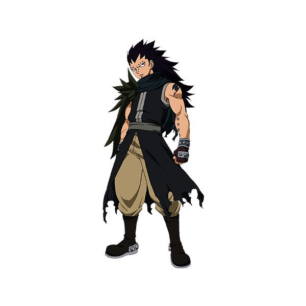 User Appleplum/Favorite Male Character ❤ liked on Polyvore featuring fairy tail and anime