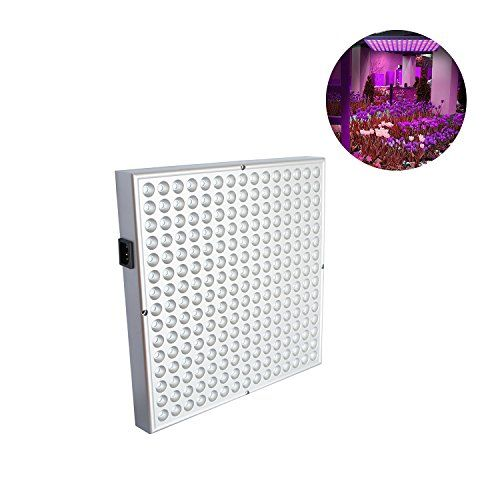 Powseed 14W Led Plant Grow Board Hanging Light Bulb For 400 x 300
