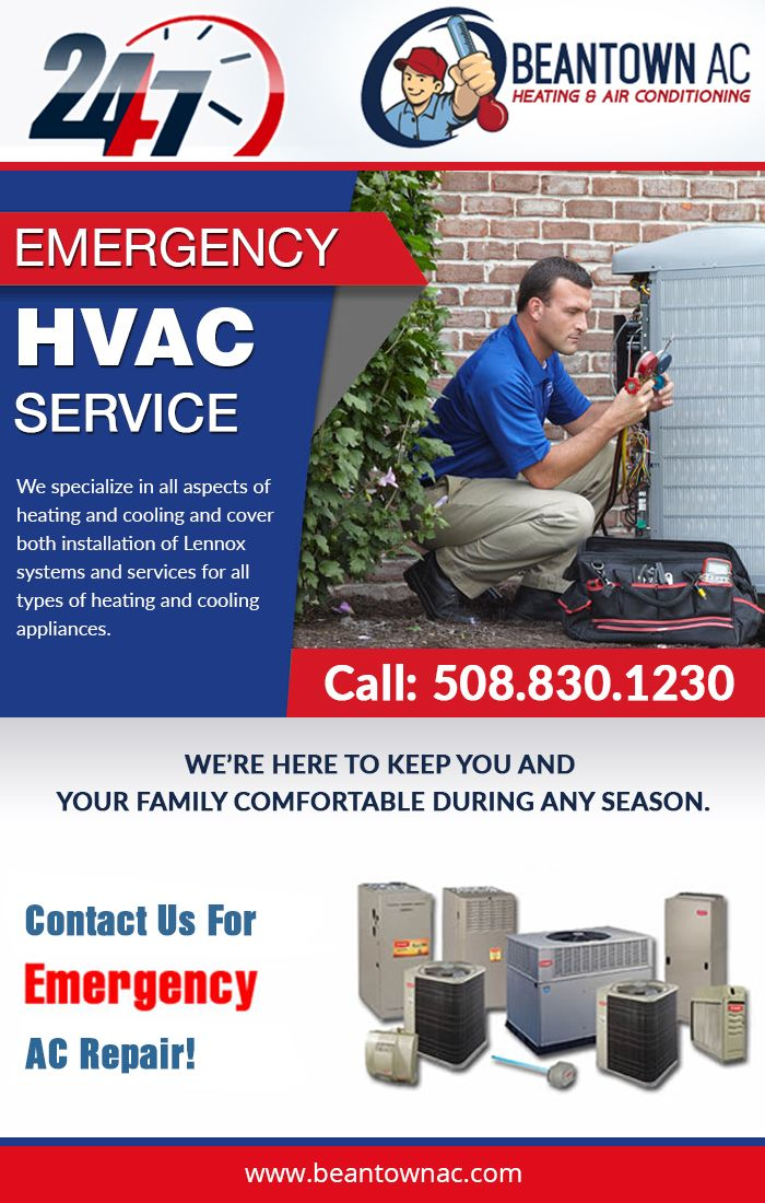There Are Several Agencies That Provide Heating And Ac Repairing