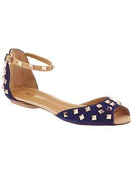 collections cheap online Schutz open toe flat sandals 100% original online aCw5QO