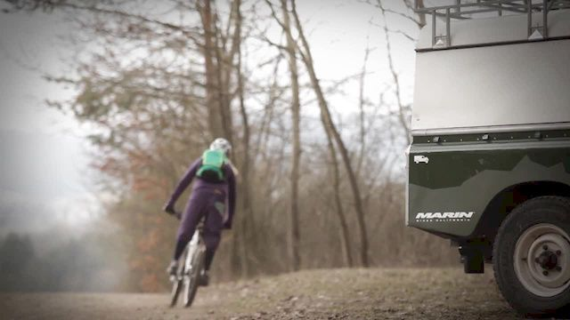 Landylike Around the World. Julia Hofmann and her custom Landy.  Filmed and edited by Riding Trails.