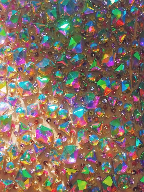 bixches: Holographic dress~ | Wallpaper, Holographic ...
