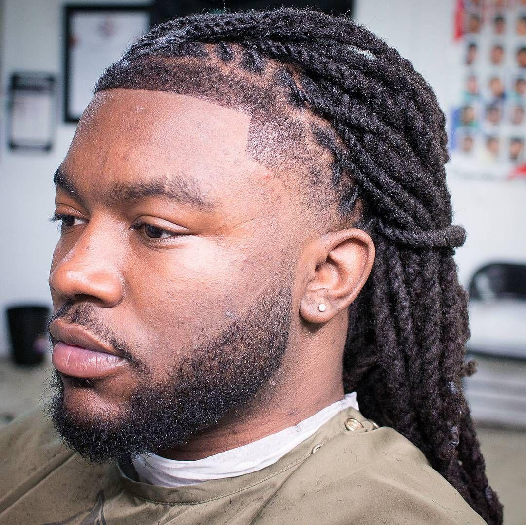 Men long braids hairstyles hair styles long braided