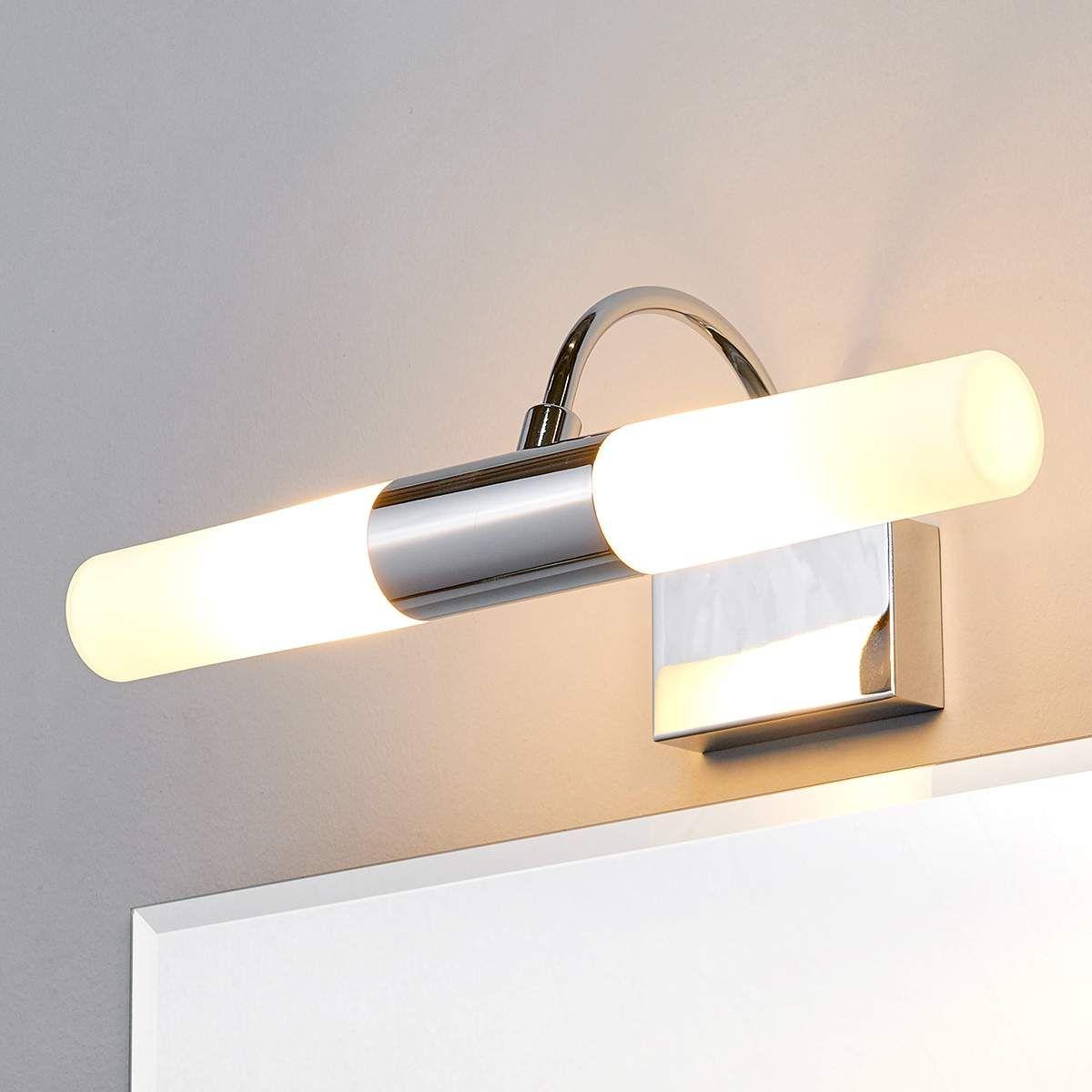Badezimmer Spiegelleuchte Devran Beleuchteter Spiegel Badezimmerspiegel Beleuchtung Wc Spiegel
