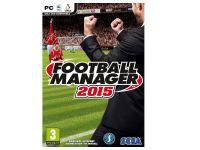 Football Manager 2015 - PC Game
