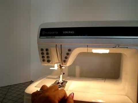 How To Tell Stitch Count On Designer 1 Sewing Pinterest