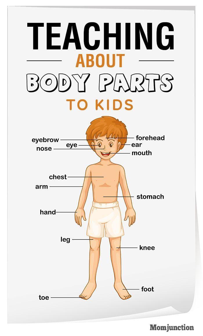 Kid body