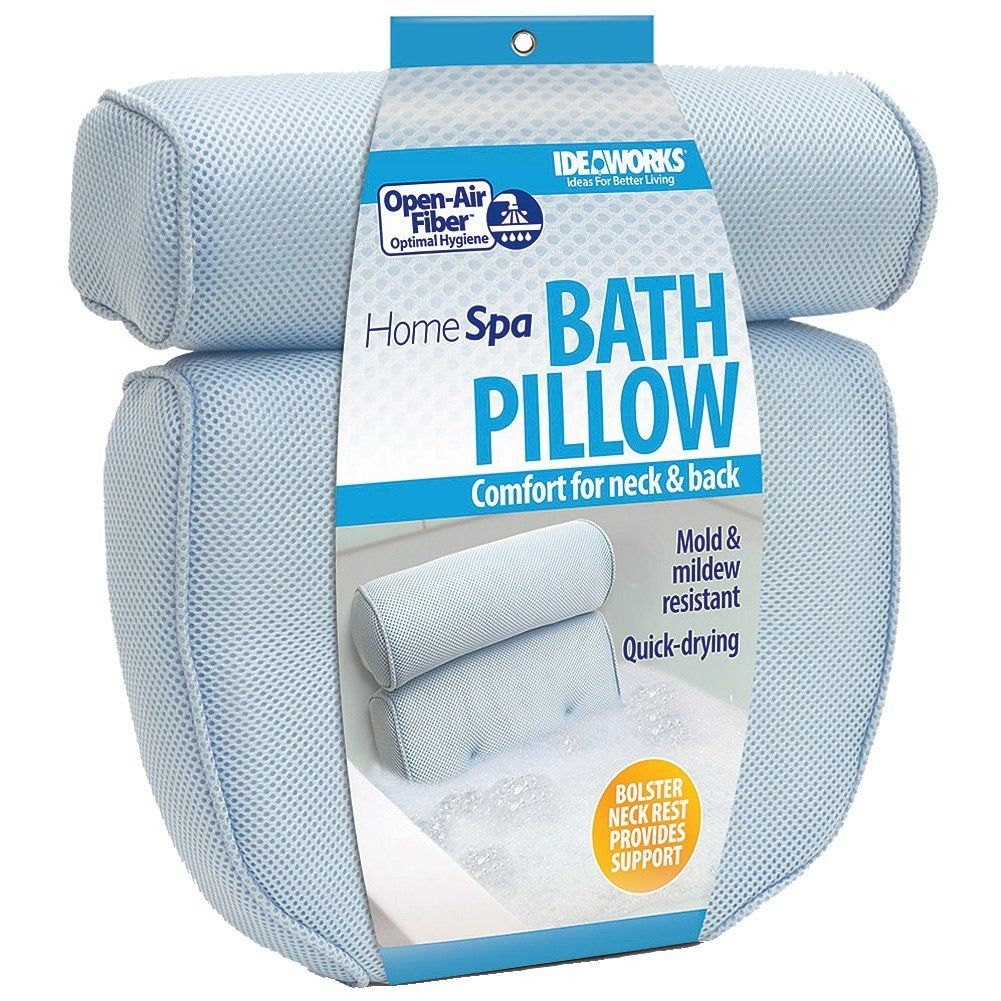 Best of Top 20 Best Bath Pillows in 2016 Reviews | Beauty ...
