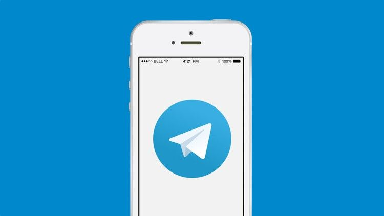 Build a bot for Telegram - Udemy Coupon 100% Off | Online Gaming