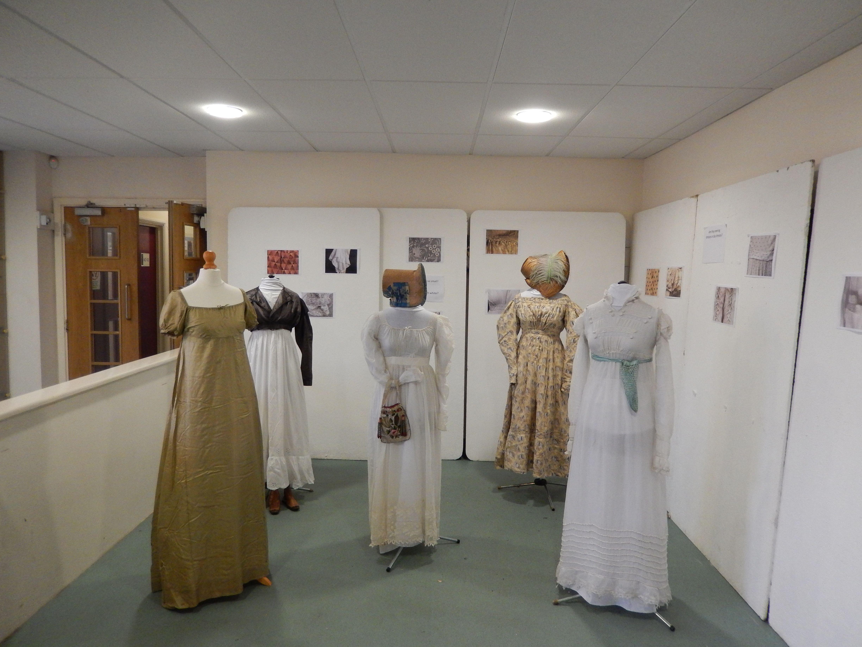20++ Regency style wedding dress uk info