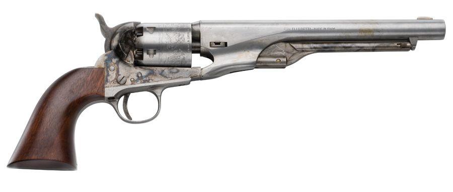 Josey Wales Navy Revolver  36 Cal FR186126