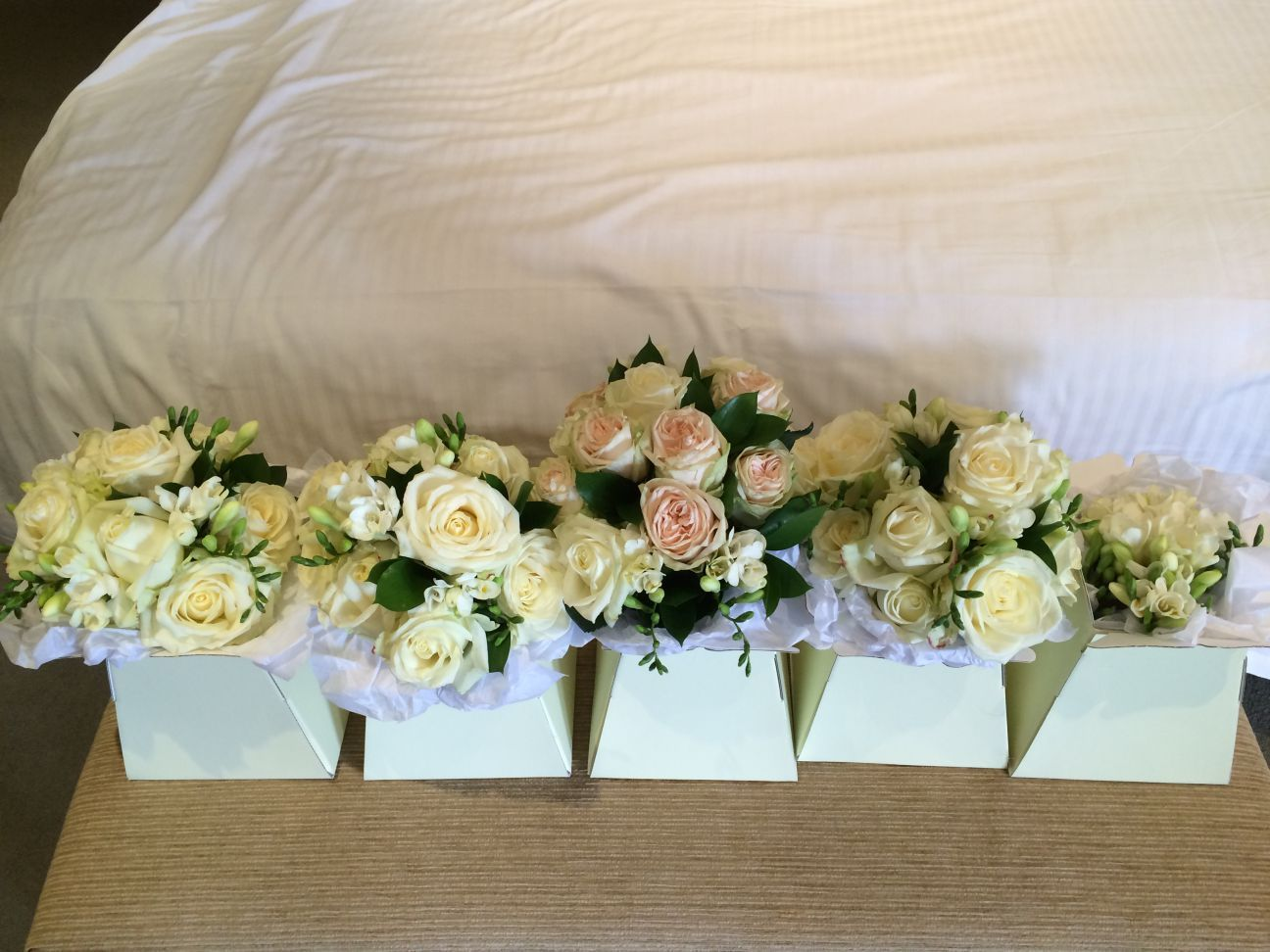Wholesale Flower Supply To Trade And Public Plus Gift Bouquets