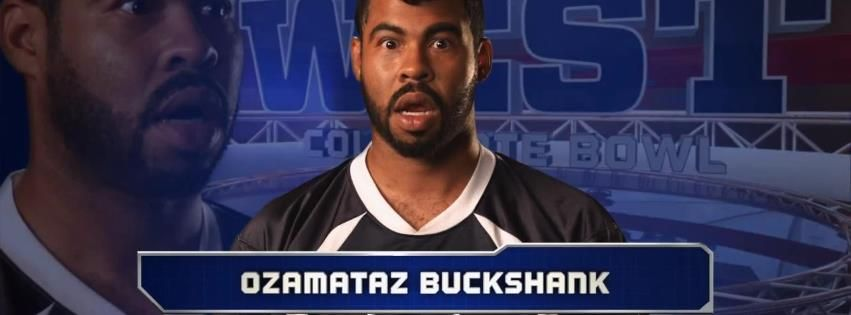 Ozamataz Buckshank Key And Peele