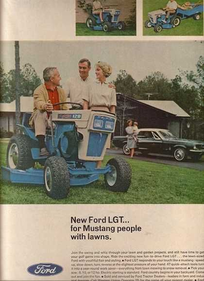 Vintage Tools And Gadgets Of The 1960s Lawn Tractor Tractors Garden Tractor