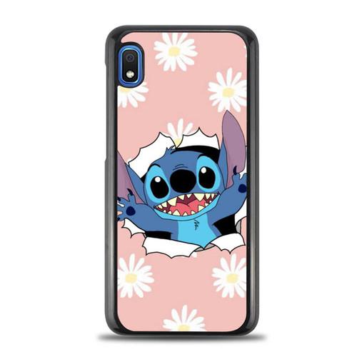 Stitch W9148 Samsung Galaxy A10e Case Cute Phone Cases Phone Cases Samsung Galaxy Case