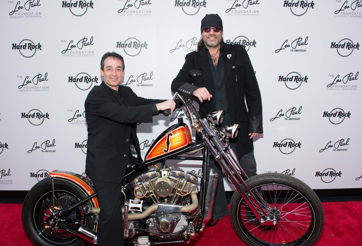 Motor'n Counting Cars Celebrates the 100th Anniversary