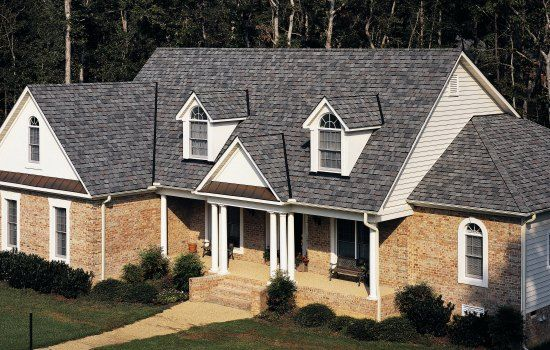 Best Certainteed Grand Manor Colonial Slate Architectural 640 x 480