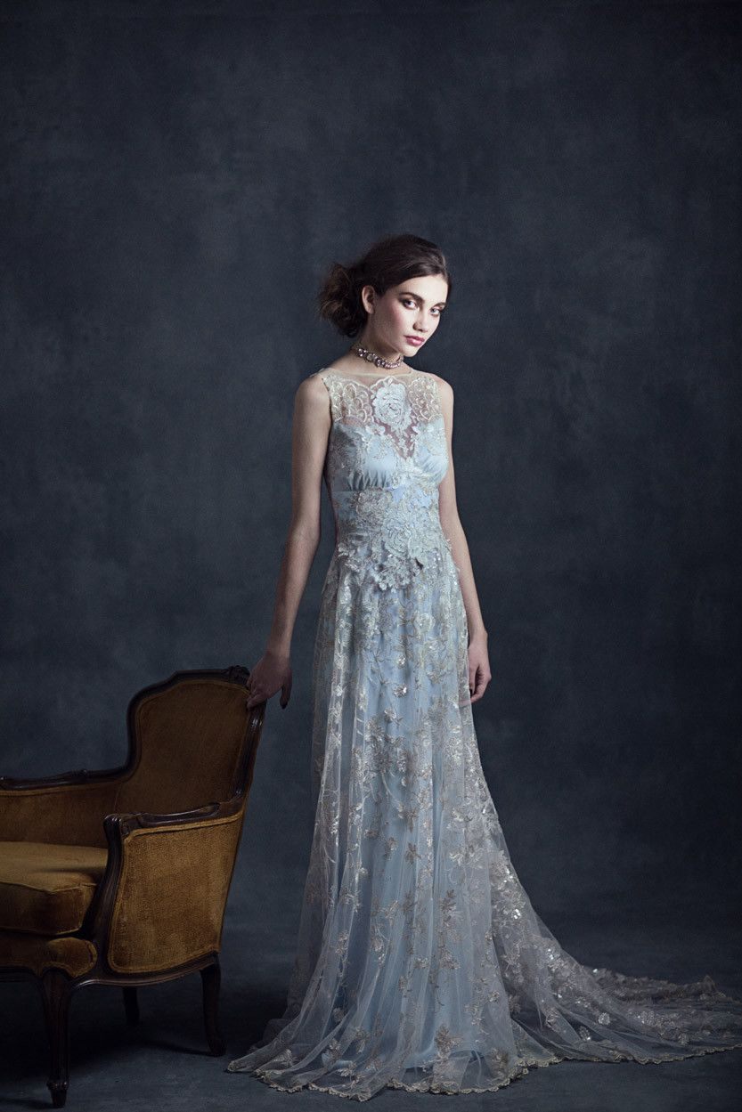 Claire Pettibone Gothic Angel Collection Eden